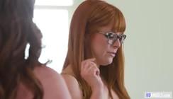 TV bucetas Das 3 lesbicas safadas que adoram foder