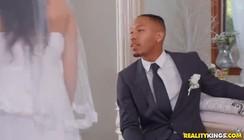 Porno sexo Com Noiva Fodendo Antes De Subir ao Altar