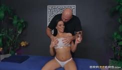 Tubundas Transando gostoso depois da massagem