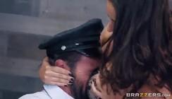 Boavoda Com Policial