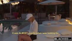 Porno Russa Dando Para Negão